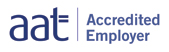 AAT Employer Accredited